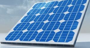 Kioto Solar Smart napelem